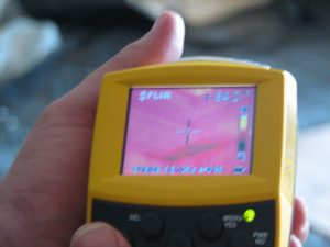 FLIR Thermal Imaging technology by Complete