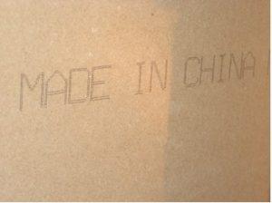 """Chinese"" Drywall"
