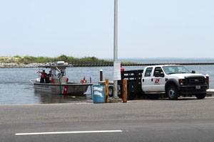 U.S. Coast Guard Deployment