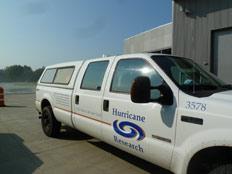 University of Florida Hurricane Research