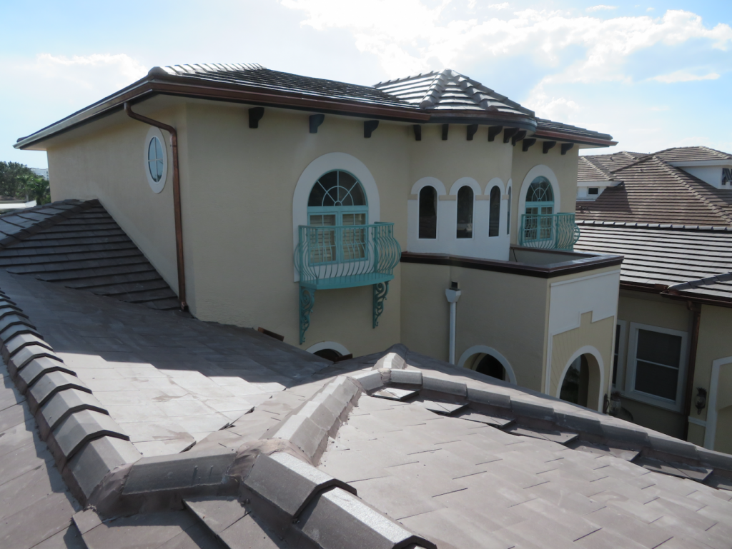 CGC Hurricane Irma - Roof Replacement - Naples Fl